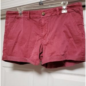 American Eagle women's shorts